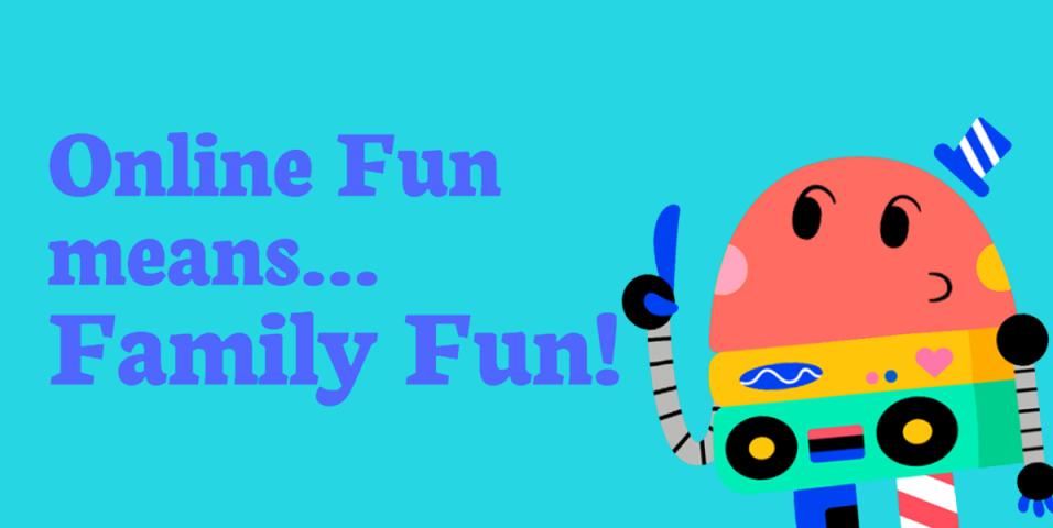 online-family-fun